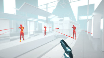Screenshot9 - SUPERHOT