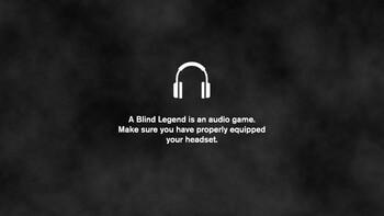 Screenshot1 - A Blind Legend