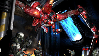 Screenshot9 - Quake IV