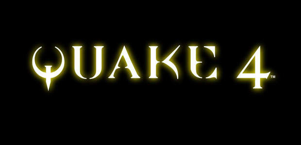 Quake IV - Cover / Packshot
