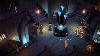 Screenshot3 - Trulon: The Shadow Engine