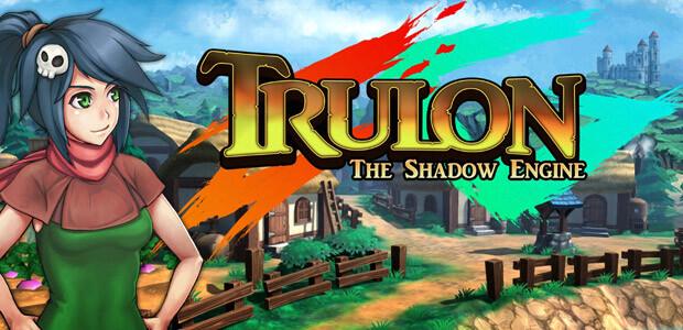 Trulon: The Shadow Engine