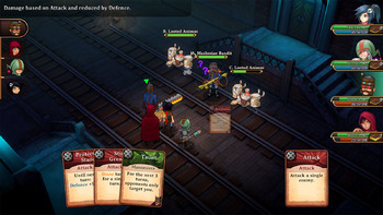 Screenshot2 - Trulon: The Shadow Engine