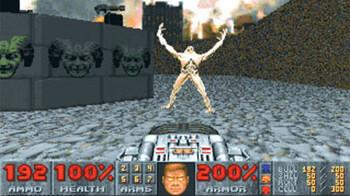 Screenshot2 - DOOM II