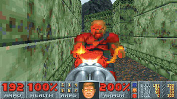Screenshot5 - DOOM II