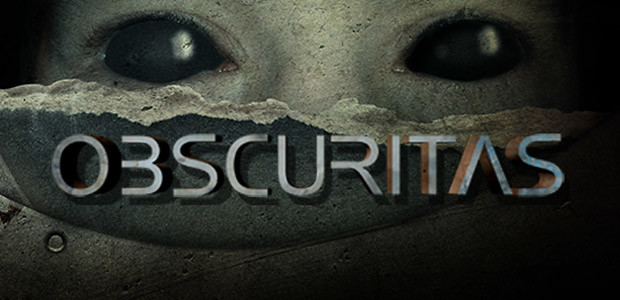 Obscuritas - Cover / Packshot