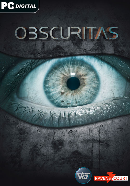 Obscuritas - Cover
