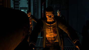 Screenshot7 - DOOM 3
