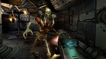 Screenshot2 - DOOM 3