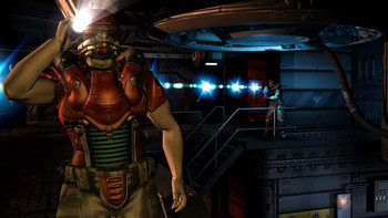 Screenshot8 - DOOM 3