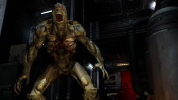 Screenshot4 - DOOM 3