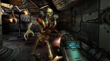 Screenshot2 - DOOM 3