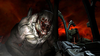 Screenshot5 - DOOM 3 - Resurrection of Evil DLC