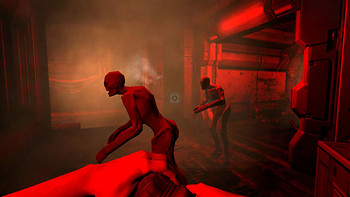 Screenshot8 - DOOM 3 - Resurrection of Evil DLC