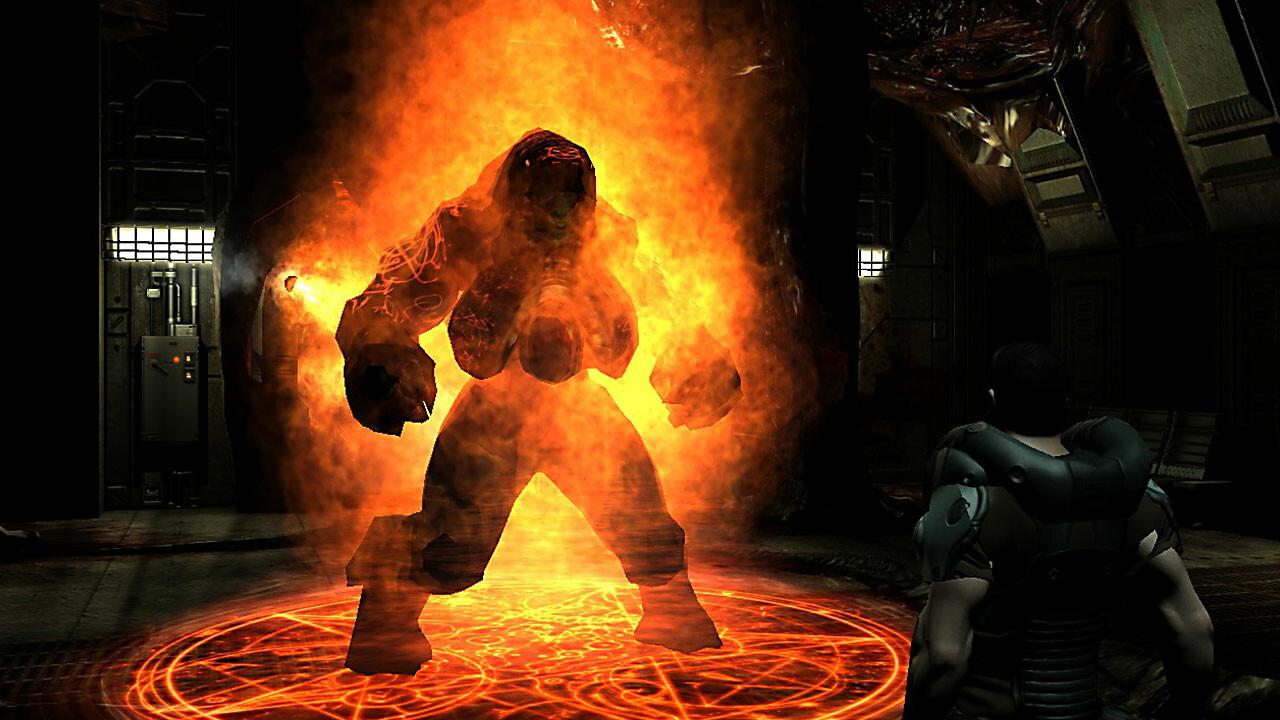 doom 3 resurrection of evil torrent