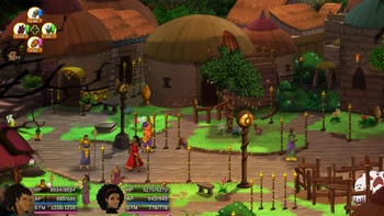 Screenshot10 - Aurion: Legacy of the Kori-Odan