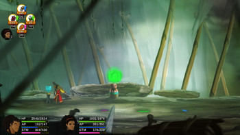 Screenshot8 - Aurion: Legacy of the Kori-Odan