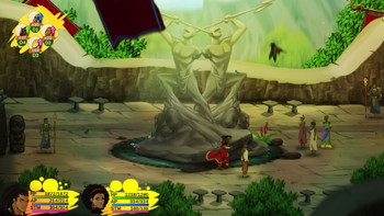 Screenshot5 - Aurion: Legacy of the Kori-Odan