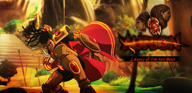 Aurion: Legacy of the Kori-Odan - Cover / Packshot