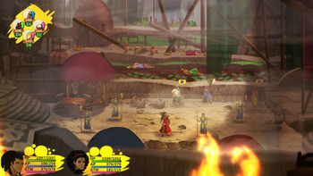 Screenshot3 - Aurion: Legacy of the Kori-Odan