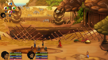 Screenshot6 - Aurion: Legacy of the Kori-Odan