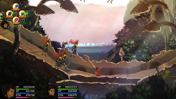 Screenshot7 - Aurion: Legacy of the Kori-Odan