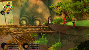 Screenshot9 - Aurion: Legacy of the Kori-Odan