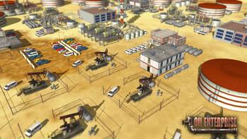 Screenshot2 - Oil Enterprise