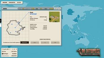 Screenshot4 - Oil Enterprise
