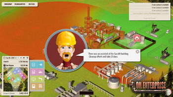Screenshot5 - Oil Enterprise