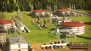 Screenshot6 - Oil Enterprise