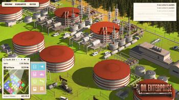 Screenshot3 - Oil Enterprise