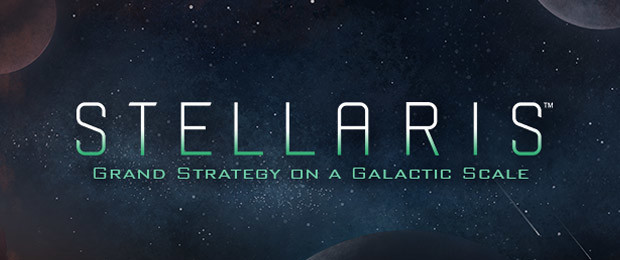 Stellaris: Distant Stars mit Launch-Trailer gestartet