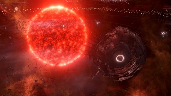 Screenshot4 - Stellaris: Distant Stars Story Pack