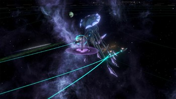 Screenshot1 - Stellaris: Distant Stars Story Pack