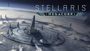 Stellaris: MegaCorp gamesplanet.com