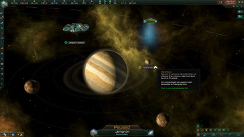 Screenshot1 - Stellaris: Ancient Relics Story Pack