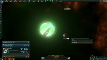 Screenshot3 - Stellaris: Ancient Relics Story Pack