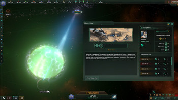 Screenshot5 - Stellaris: Ancient Relics Story Pack