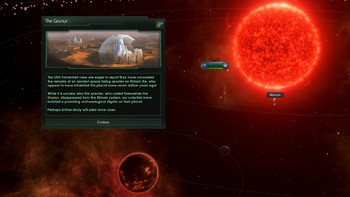 Screenshot6 - Stellaris: Ancient Relics Story Pack