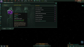 Screenshot7 - Stellaris: Ancient Relics Story Pack