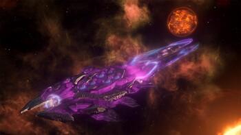 Screenshot1 - Stellaris: Lithoids Species Pack