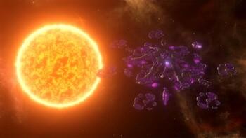 Screenshot2 - Stellaris: Lithoids Species Pack