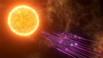 Screenshot6 - Stellaris: Lithoids Species Pack