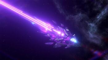 Screenshot7 - Stellaris: Lithoids Species Pack