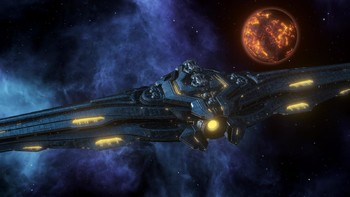 Screenshot1 - Stellaris: Federations