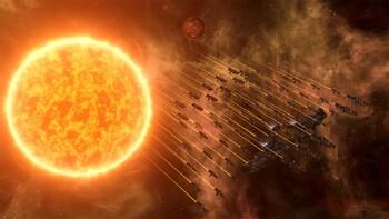 Screenshot4 - Stellaris: Federations
