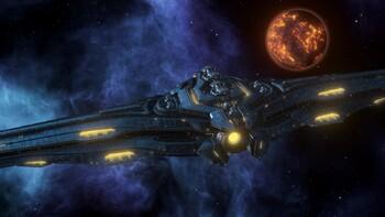 Screenshot1 - Stellaris: Federations