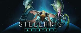 Stellaris: Aquatics Species Pack