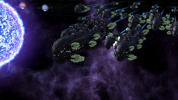 Screenshot3 - Stellaris: Plantoids DLC